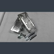Hűtővédő kit KTM-Husaberg-Husqvarna