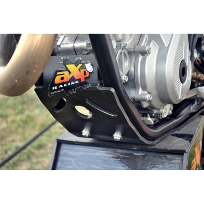 HDPE 6MM GLIDE PLATE  KTM 250/350SXF-XCF 2016-2017