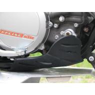 HDPE 6MM SKID PLATE KTM 250SXF 2011