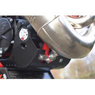 HDPE 6MM SKID PLATE GAS GAS EC 250 300 2014 - 2017
