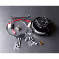 FAN SET KTM/HUSQVARNA EXC TE 2T 2017 and 2021 2T carburetor (no TPI!!)