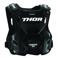 Thor GUARDIAN MX ROOST IFJÚSÁGI protektor mellény (2XS/XS * S/M Fekete) 2701-0860