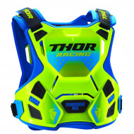 Thor GUARDIAN MX ROOST protektor mellény (M/L * XL/2XL Zöld) 2701-0862
