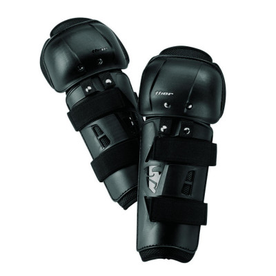 Thor SECTOR KNEE GUARD (ONE SIZE Black) 2704-0082