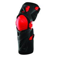 Thor FORCE XP térdvédő (S/M * L/XL * 2XL/3XL Piros) 2704-0362
