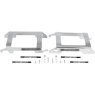 MOOSE Hűtővédő Keret KTM SX SX-F XC XC-W XCF-W 125 200 250 300 2006 - 2007 11-101