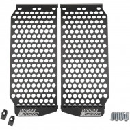 MOOSE Radiator Guard Grid YAMAHA YZ 125 250 250F 250X 50Th Anniversary Limited Edition 2005-2018 12-150