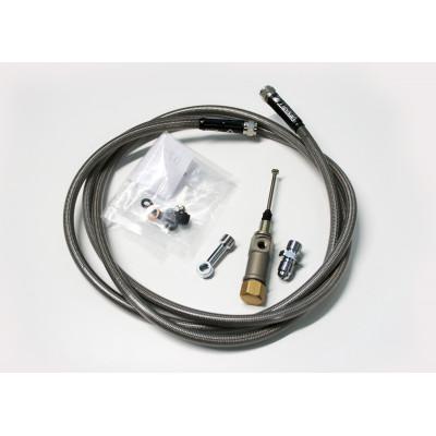 Clake Hydraulic Conversion Kit