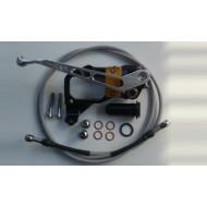 CLAKE SLR – Dual Control Kit – High Performance Option