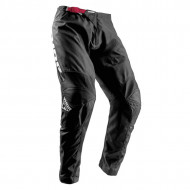 THOR WOMENS SECTOR(TM) ZONES S8W OFFROAD PANTS BLACK/PINK 9/10 2902-0208