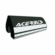 ACERBIS X-BAR PAD (ORANGE * SILVER * WHITE) AC 0023450.