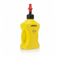 ACERBIS FUEL CONTAINER QUICK FILL 10 LITER - YELLOW AC 0022714.060