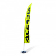 ACERBIS FLAG - YELLOW/BLACK AC 0012213.279