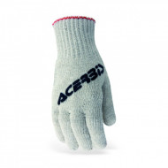 ACERBIS COTTON GLOVES - WHITE AC 0006689.030