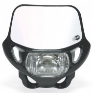 ACERBIS DHH CERTIFIED HEADLIGHT (BLACK * BLUE * WHITE) AC 0002694.