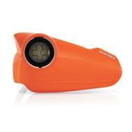 ACERBIS HANDGUARDS VISION (BLACK * ORANGE) AC 0017044.