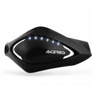 ACERBIS HANGUARD FLASH ROAD (BLACK * RED * YELLOW) AC 0013824.