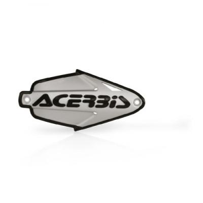 ACERBIS Aluminium plates mulitiplo-E AC 0008431.