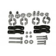 ACERBIS MOUNTING KIT FOR RALLY PROFILE/BRUSH AC 0013437.