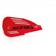 ACERBIS RAM HANDGUARDS REPLACEMENT PLASTICS (BLACK * BLUE * GREEN * ORANGE * RED * WHITE) AC 0013013.