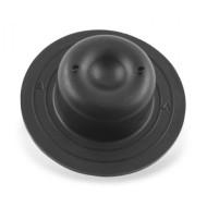 ACERBIS GASKET FOR 0001111/1201 - BLACK AC 0001202.090