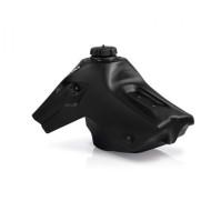 ACERBIS FUEL TANK HONDA CRF 250 14/17 + 450 13/16 R 13 10,5 LT. (BLACK * CLEAR) AC 0016915.