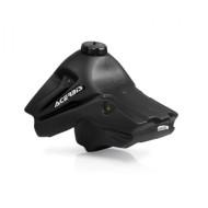 ACERBIS FUEL TANK HONDA CRF450 (05/08) - 12L (BLACK * CLEAR) AC 0008375.