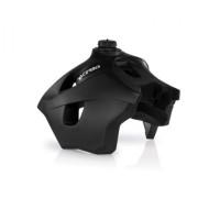 ACERBIS FUEL TANK KTM 20L SXF 250-350 (11/12) (BLACK * CLEAR) AC 0016300.