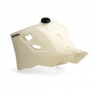 ACERBIS FUEL TANK KTM EXC 200 08/11 25 LITER (CLEAR * ORANGE) AC 0010960.