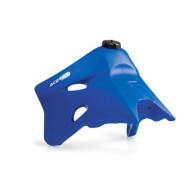 ACERBIS FUEL TANK YAMAHA WRF250/450 YZF 250/450 03/05 - 12,5L (BLUE * CLEAR) AC 0007457.