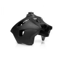 ACERBIS FUEL TANKS 15,5L KTM SX 11/15 + EXC 12/16 2-stroke (BLACK * CLEAR) AC 0017102.