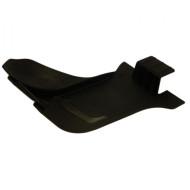 ACERBIS SKID PLATE KTM EXC 125-150 12/16+ SX 125-150 11/15 + HUSQVARNA TC 125 14/15+ TE 125 14/16 - BLACK AC 0015950.090