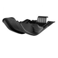 ACERBIS SKID PLATE KTM SX-F 450 13/15 + EXC-F 450-500 12/16 + HUSQVARNA FC450 14/15 + FE 450-501 14/16 (BLACK * ORANGE) AC 0016312.