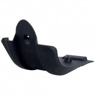 ACERBIS SKID PLATE YAMAHA 450 YZF (10/13) - BLACK AC 0013985.090
