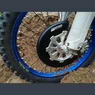 P-TECH Front brake disc guard for KTM/Husqvarna 2016 - 2019