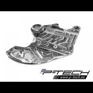 P-TECH Rear brake disc guard for Husqvarna 2018-2019