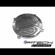 P-TECH Alumínium oldaldekni védő Sherco SEF 250, 350 4 strokes 2014-2019