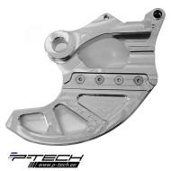 P-TECH Rear brake disc guard for Sherco 2014-2019