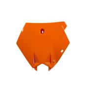 ACERBIS FRONT NUMBER PLATES KTM SX 03-06 - ORANGE AC 0002158.010.003