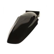ACERBIS REAR FENDERS KTM EXC 98-03 + SX 98-02 (BLACK * ORANGE) AC 0008349.