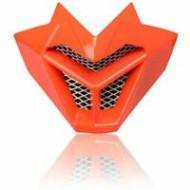 ACERBIS FRONT AIR INTAKE PROFILE 4.0 - orange AC 0022829.010