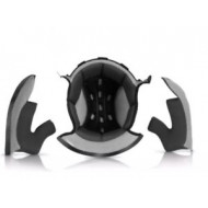 ACERBIS INNER LINER REPLACEMENT FOR PROFILE 2.0 - GREY (XS * S * M * L * XL * XXL) AC 0017928.070.