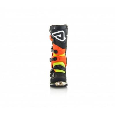 ACERBIS BOOTS X-ROCK (BLACK/FLO ORANGE * BLACK/GREY * BLUE/WHITE * GREY/FLO YELLOW * RED/BLUE) (39 * 40 * 41 * 42 * 43 * 44 * 45 * 46 * 47) AC 0022441.