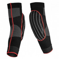 ACERBIS ELBOW GUARD X-FIT - BLACK - ONE SIZE AC 0021654.090