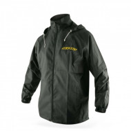 ACERBIS CORPORATE RAIN JACKET - BLACK (M * L * XL * XXL) AC 0011506.090.