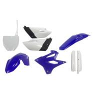 ACERBIS FULL KIT PLASTIC YAMAHA YZ 85 15/19 - STANDARD AC 0017905.553