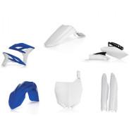 ACERBIS FULL KIT PLASTIC YAMAHA YZF 250 10-14 (BLACK * STANDARD 11 * STANDARD 12 * WHITE * WHITE 10 * WHITE 11 * WHITE 12) AC 0013983.