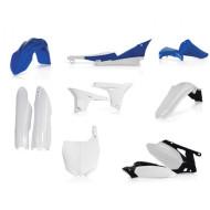 ACERBIS FULL KIT PLASTIC YAMAHA YZF 450 10-13 (BLACK * STANDARD 11 * STANDARD 12 * WHITE 11 * WHITE 12) AC 0013980.