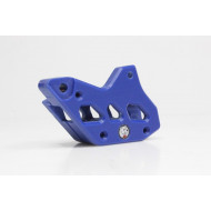 HDPE Chain Guide BLUE HUSQVARNA SHERCO 2012 - 2019 AX1409