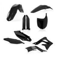 ACERBIS FULL KIT PLASTIC KAWASAKI KXF 450 2012 (BLACK * STANDARD * WHITE) AC 0016321.